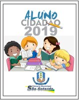ALUNO CIDADÃO 2019