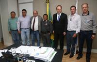 Câmara Municipal Consegue Liberação da Construção do Hospital Regional