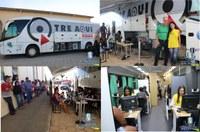 Câmara Municipal de São Gotardo e Tribunal Regional Eleitoral de Minas celebram parceria