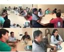 Câmara Municipal de São Gotardo Realiza Reunião para Implantação de UMC – Unidade Municipal de Cadastro.