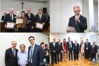 Em Solenidade Presidente do TJMG instala 2ª vara judicial em São Gotardo